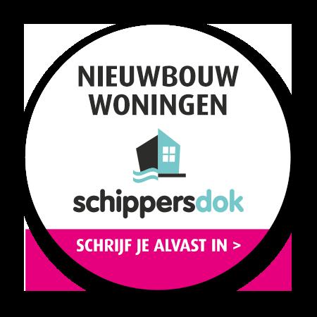 Nieuwbouwwoningen Schippersdok, schrijf je alvast in!